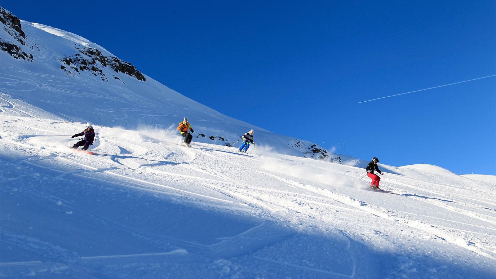 Images of Flaine | Dormio