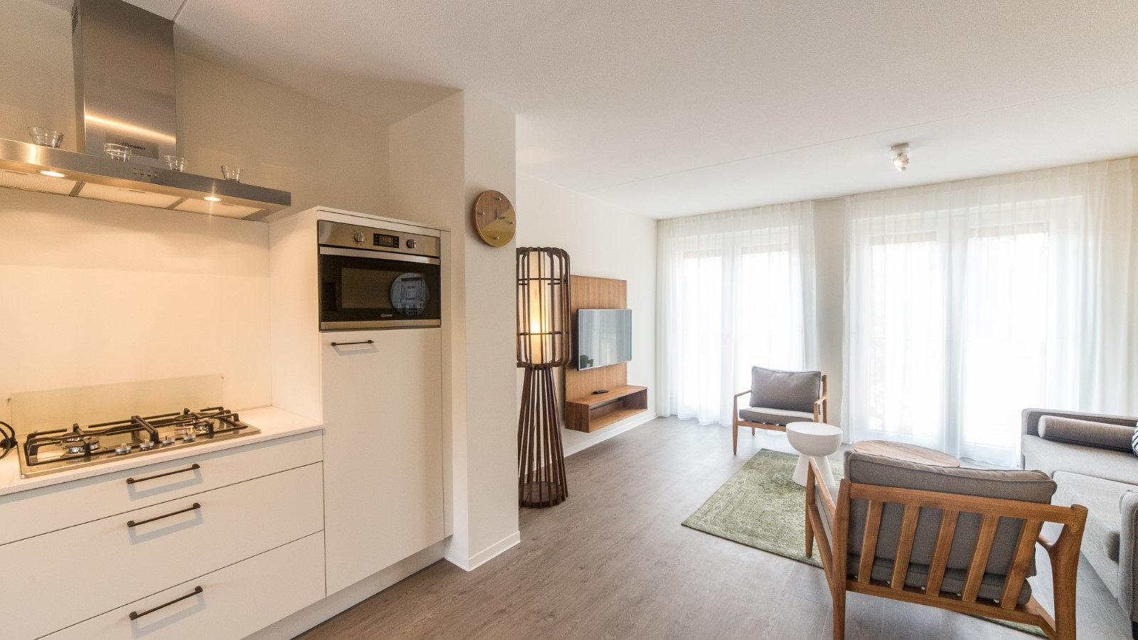Lifestyle apartment - 2 bedrooms