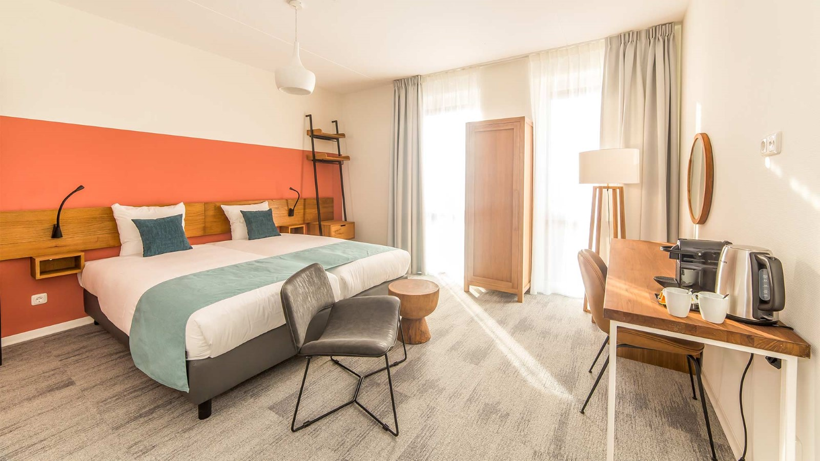 Hotel apartment - 2 bedrooms