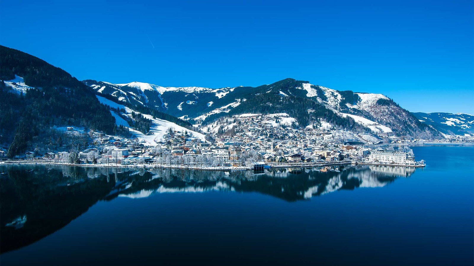 Zell am See | Dormio