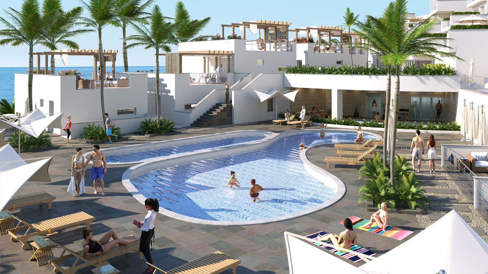 Dormio Resort Costa Blanca Beach & Spa | Dormio