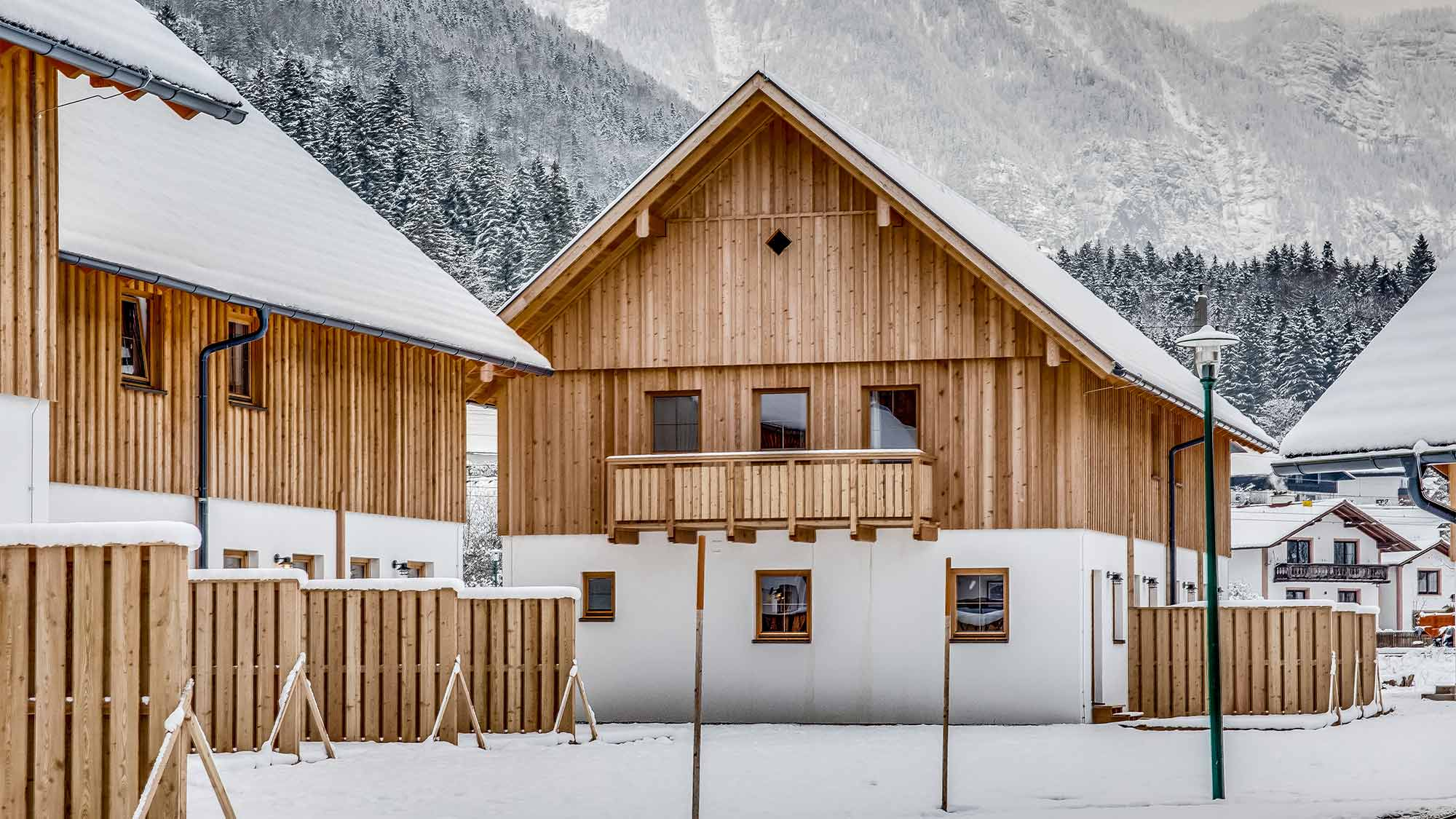 Suite Altausee for 2 people