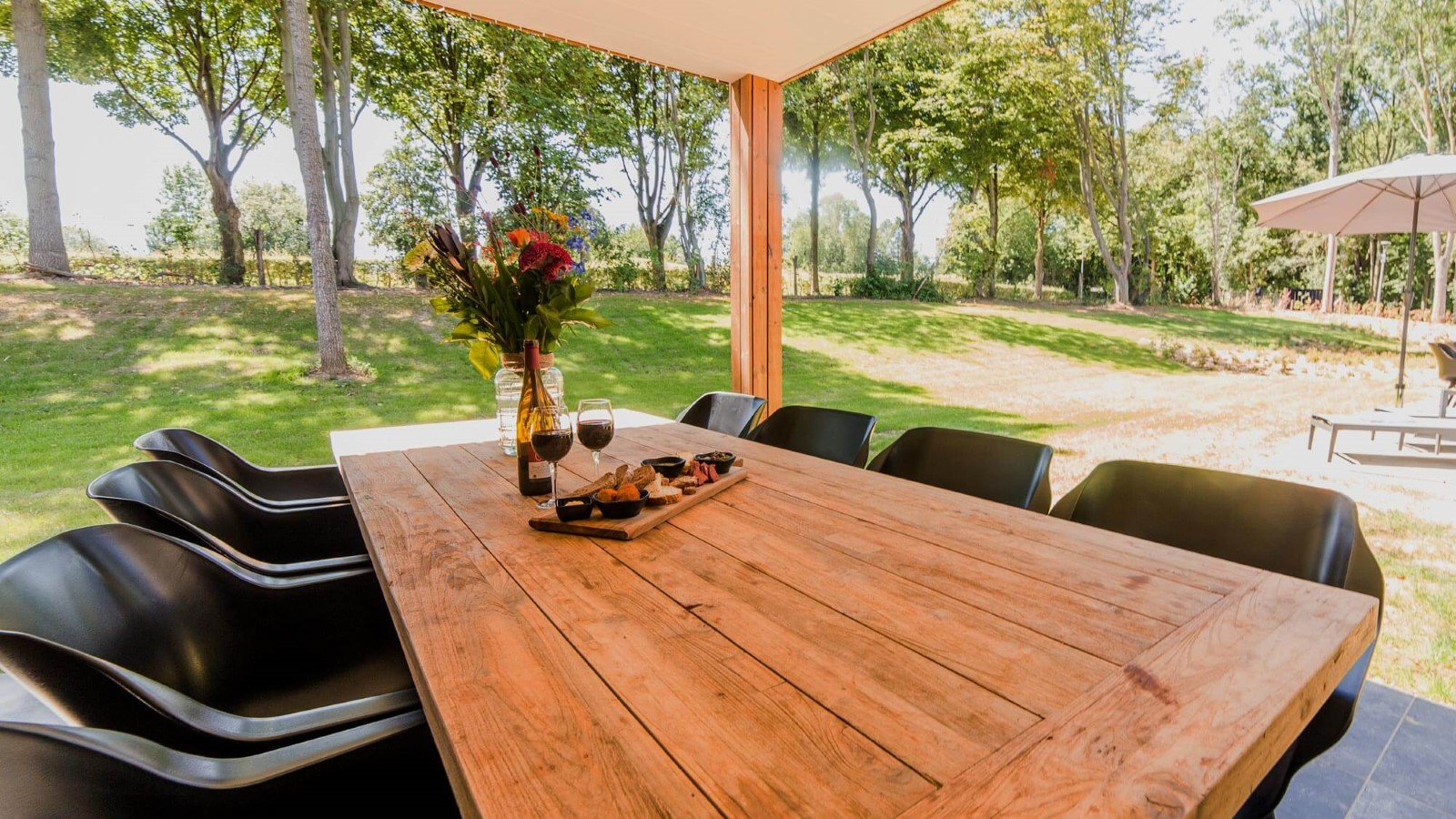 Prinsenvilla Wellness - 4 bedrooms