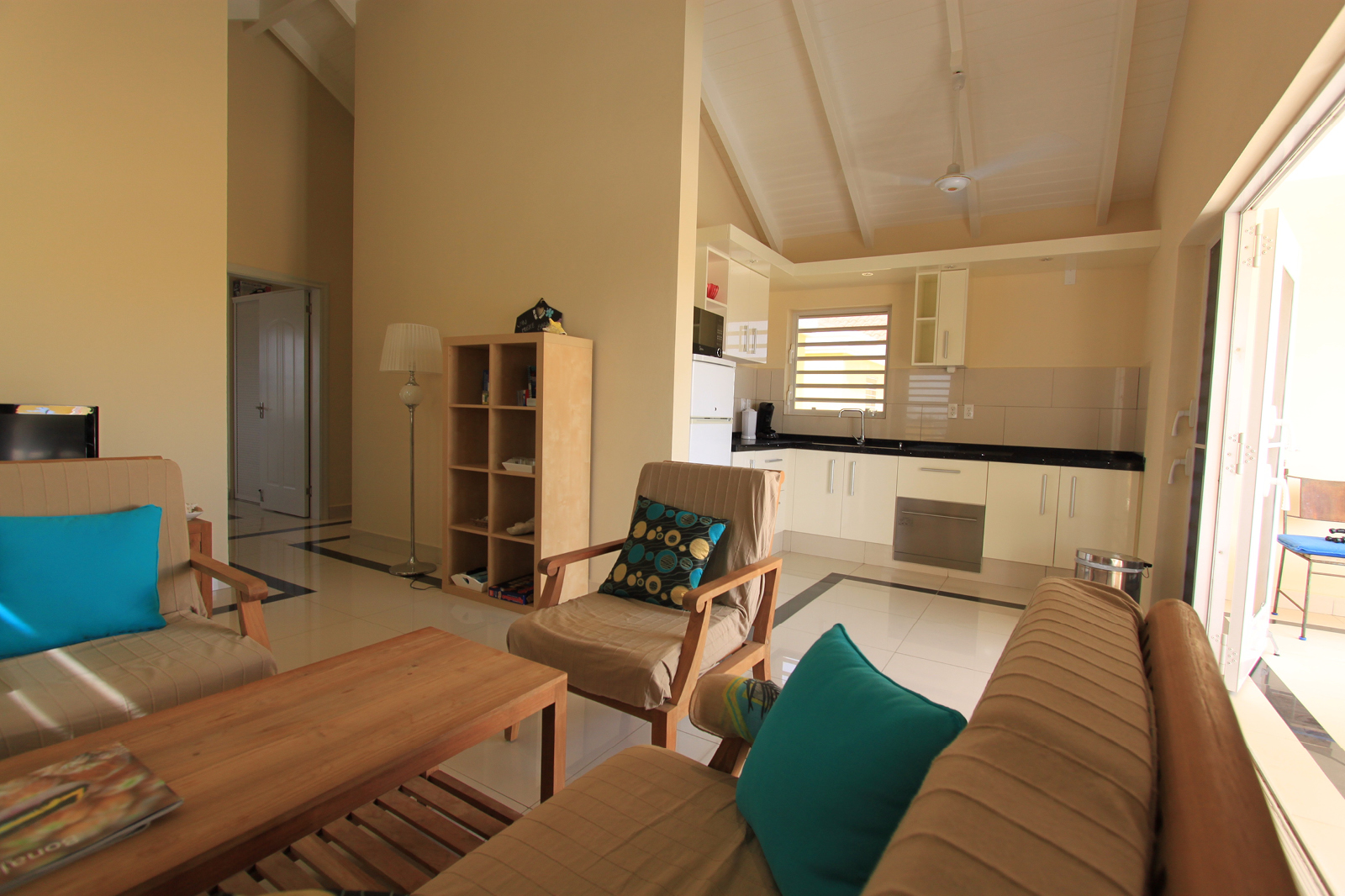 Apartment Prikichi 2 bedrooms