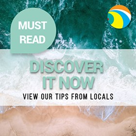 View our tips from locals!
