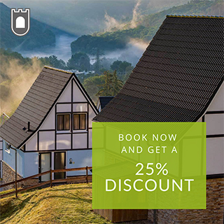 Book your stay at Dormio Resort Eifeler Tor!